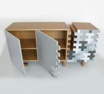 Sideboards und Kommoden mit Stil kreiert