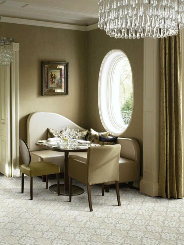 Teppich im wohnzimmer haus deko ideen - Wohnzimmer kronleuchter ...