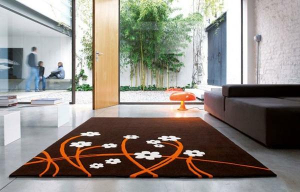 Teppiche Teppichläufer außenbereich rattan möbel party