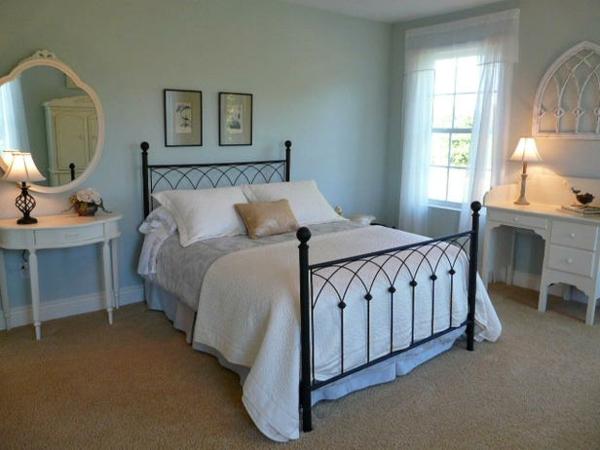 Teppiche und Teppichläufer plüsch behaglich schlafzimmer