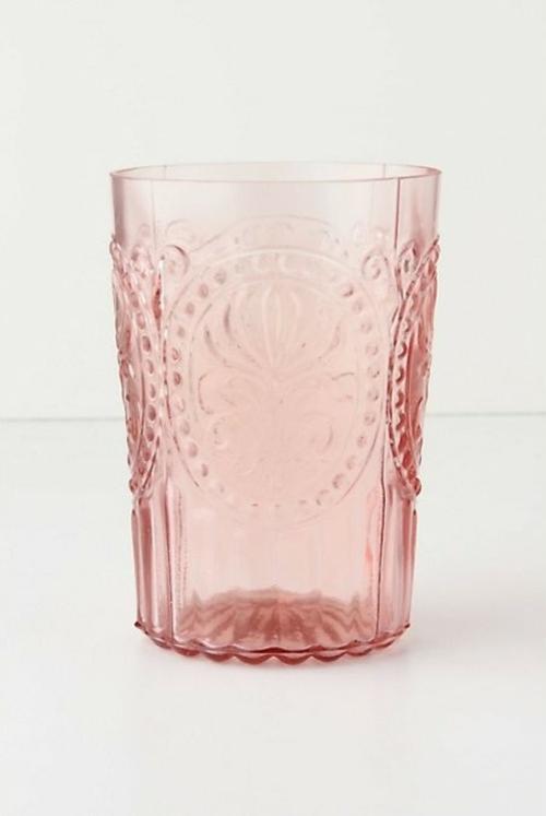 Valentinstag-Dekoartikel-glas-becher-fleur-de-lys