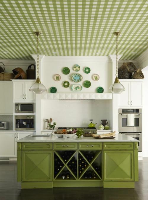 Küche Deko Wand ~ artownit for .