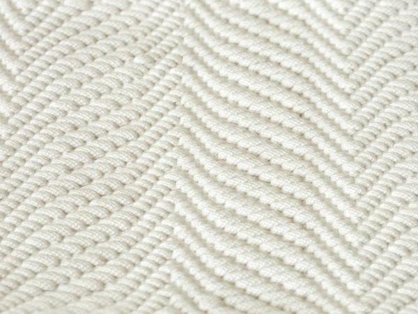 Weiche Teppiche fürs Wohnzimmer muster