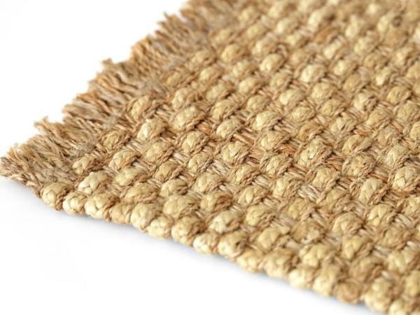 Weiche Teppiche fürs Wohnzimmer sisal grob