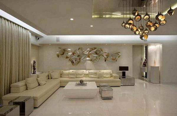 Die wohnzimmer deko erfrischen ohne viel geld auszugeben for Wohnzimmer dekorieren ideen