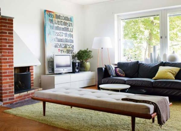 Wohnzimmer Ohne Sofa Dumss