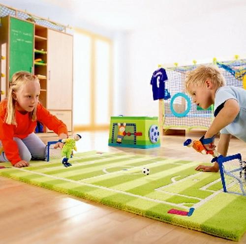 attraktive teppiche fürs wohnzimmer und kinderteppiche spielfläche