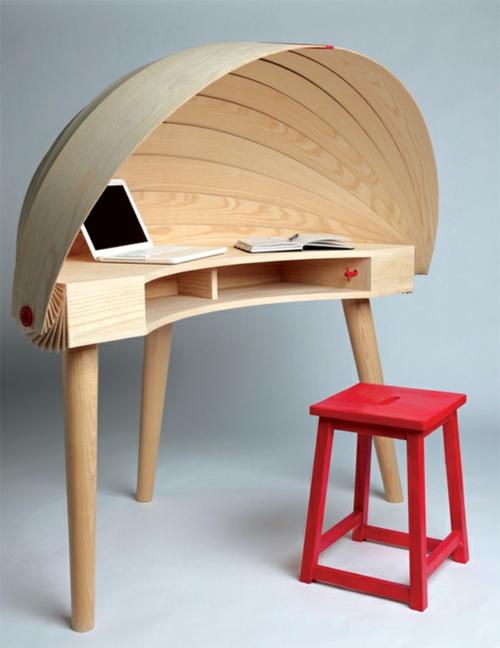 ausgefallene Schreibtische für Ihr Büro duplex