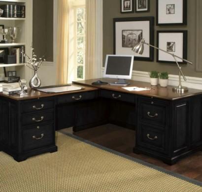 Büromöbel Design - Dimensionen und Standards bei modernen Bürotischen