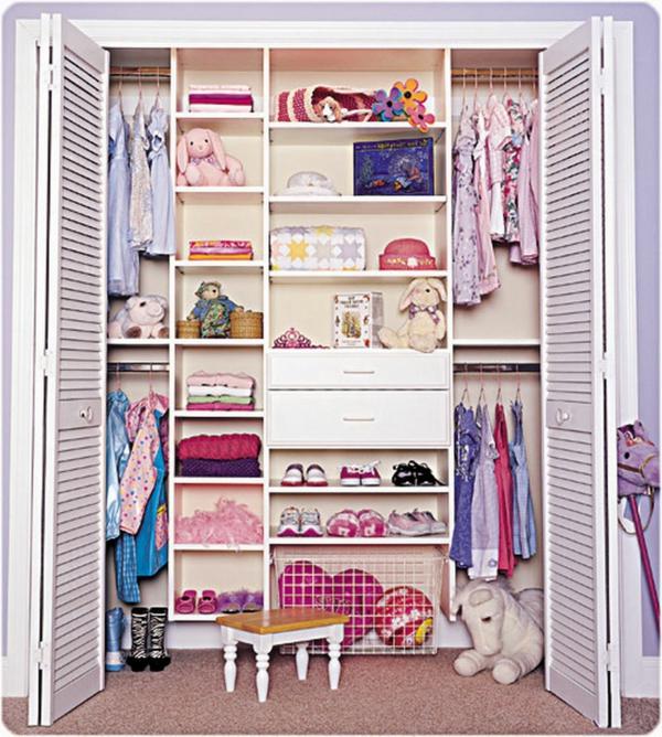 begehbarer kleiderschrank f r eine stilvolle kleideraufbewahrung. Black Bedroom Furniture Sets. Home Design Ideas