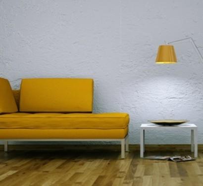 mit der richtigen beleuchtung das wohnzimmer in szene setzen, Wohnzimmer