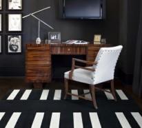 Elegante Design Teppiche von Flor