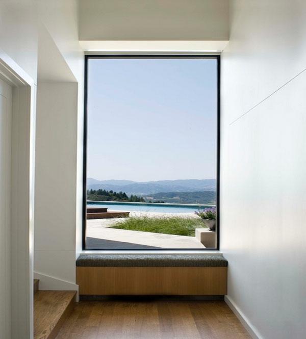 Fensternische Ideen fu00fcr mehr Gemu00fctlichkeit zu Hause
