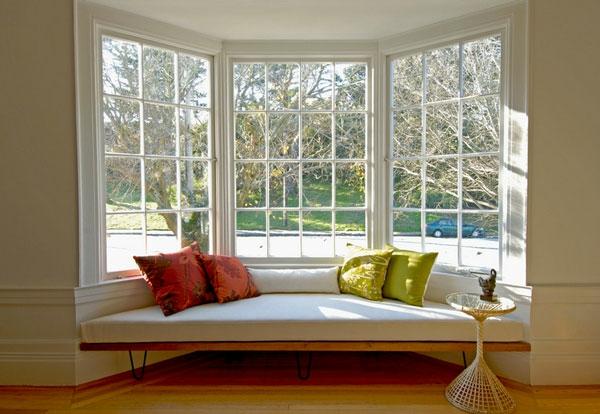 Fensternische Ideen Fr Mehr Gemtlichkeit Zu Hause