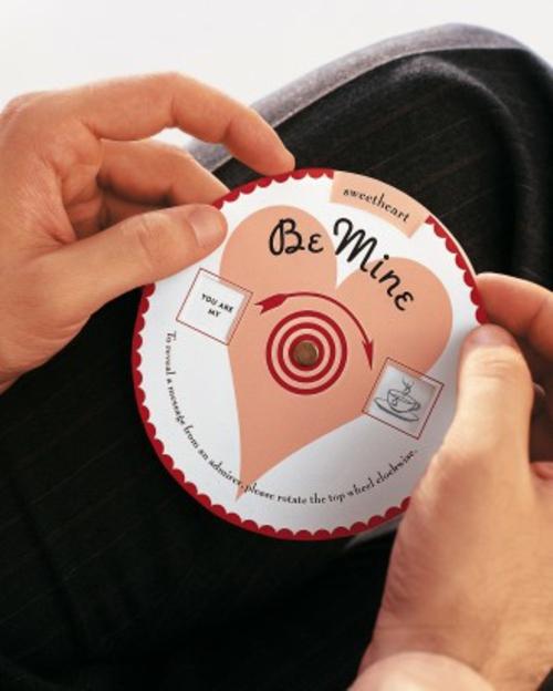 Frische DIY Ideen Zum Valentinstag Romantisch Geschenk Sei Mein