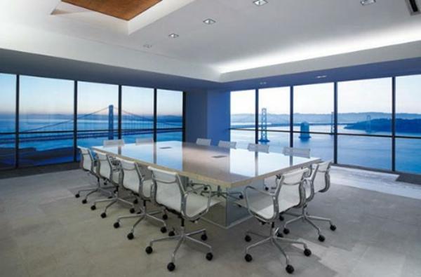 Moderne luxus büro  Günstige Büromöbel für ein stilvolles Möbeldesign am Arbeitsplatz