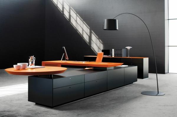 Moderne büromöbel  Günstige Büromöbel für ein stilvolles Möbeldesign am Arbeitsplatz