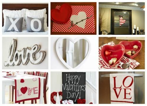 herz deko dekoartikel valentinstag