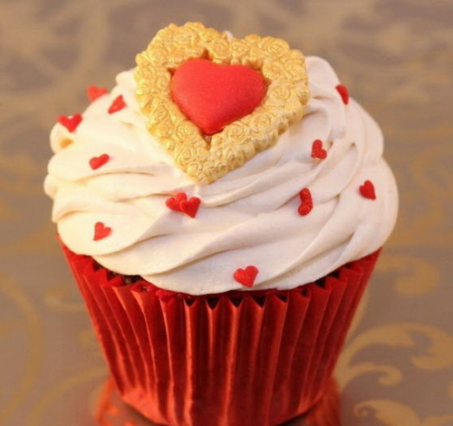 Herz Dekoration Zum Valentinstag 30 Tolle Dekoideen F R