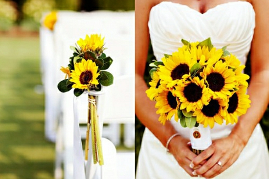 Hochzeit Im Fruhling Deko Ideen Mit Fruhlingsblumen