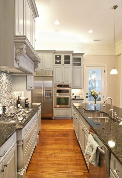 Holzboden Küche ist tolle design für ihr wohnideen