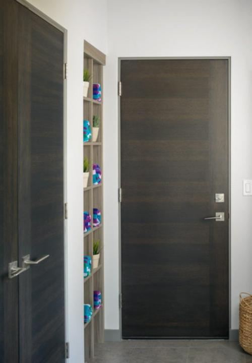 Zimmertüren holz  Neue Einrichtungsideen für die Zimmertüren - Verschönern Sie Ihr Haus