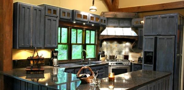 küchen designs u form küche tresen