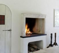Kamin in der Küche einbauen – Wärme und Gemütlichkeit