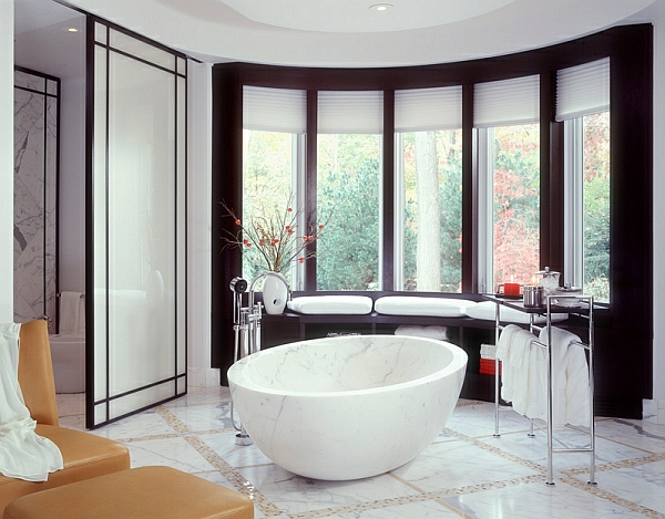 Beautiful Freistehende Badewanne Raffinierten Look Images - Home ...