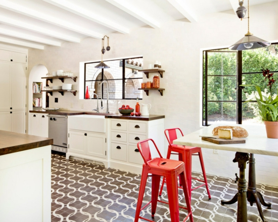 offener wohnbereich wand abreißen küche mit esszimmer