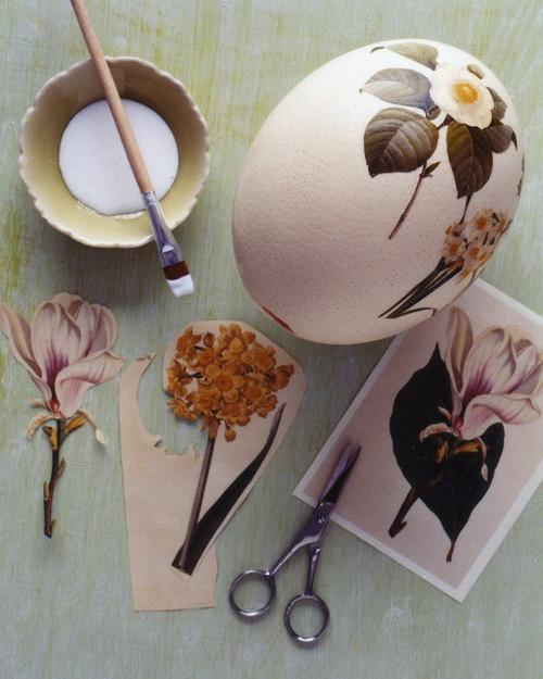 ostereier-mit-serviettentechnik-magnolien