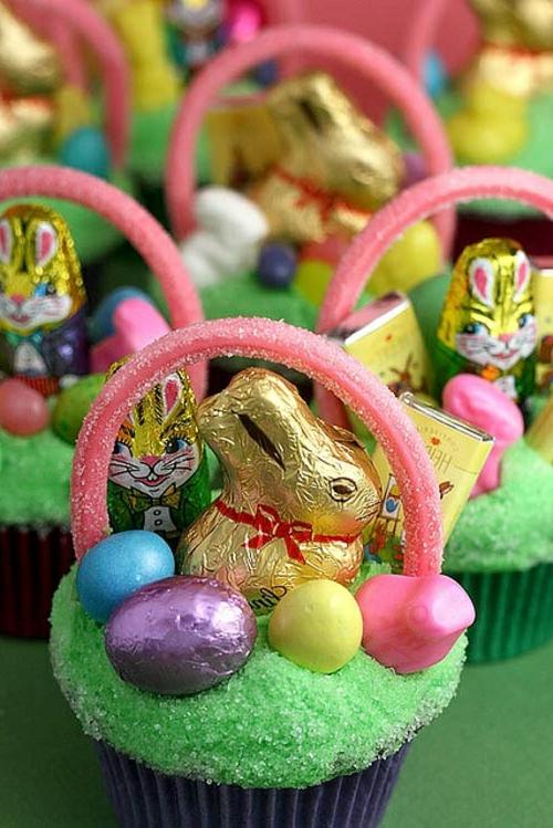 ostern dekoration frisch festlich ostereier hasen küken wachtel gelb frisch schokolade