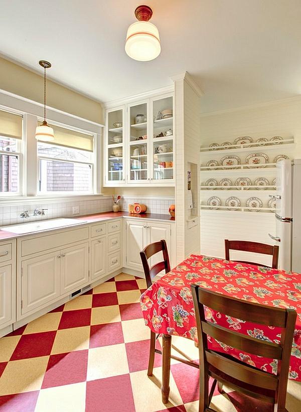 Smeg Küche mit perfekt design für ihr haus ideen