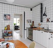 Retro Küche – neue alte Trends für 2014