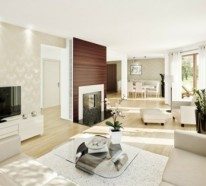 10 schöne Wohnzimmer Ideen