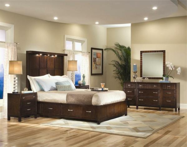 Schlafzimmerlampe Richtig Auswählen - Wichtige Expertentipps Für Sie Schlafzimmer Lampe