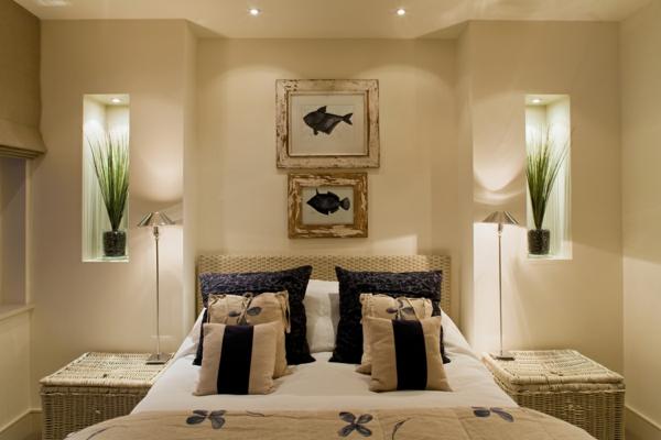 Die Richtige Schlafzimmerlampe Auswählen ...