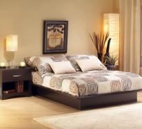 Die richtige Schlafzimmerlampe auswählen