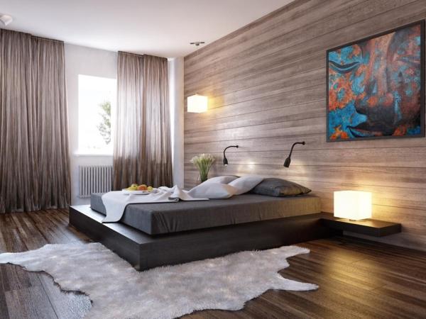 schlafzimmerlampe richtig ausw hlen wichtige. Black Bedroom Furniture Sets. Home Design Ideas