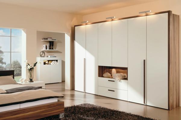 Schlafzimmerschrank design f r ihre moderne inneneinrichtung for Designer schlafzimmerschrank