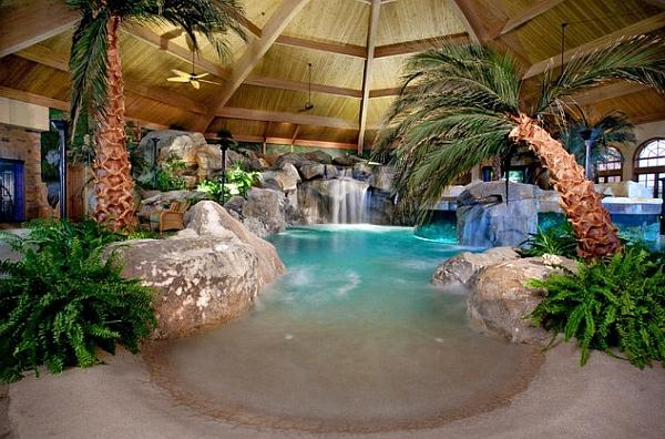 Lounge Insel war tolle stil für ihr haus design ideen