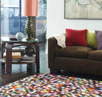 Teppich Ideen - wertvolle Tipps, die Ihnne beim Teppichkauf helfen