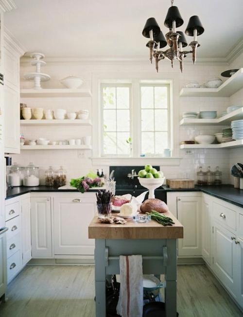 Wunderbar Kleine U Form Küchen L Förmige Küchen Nützliche Ideen Und Tipps