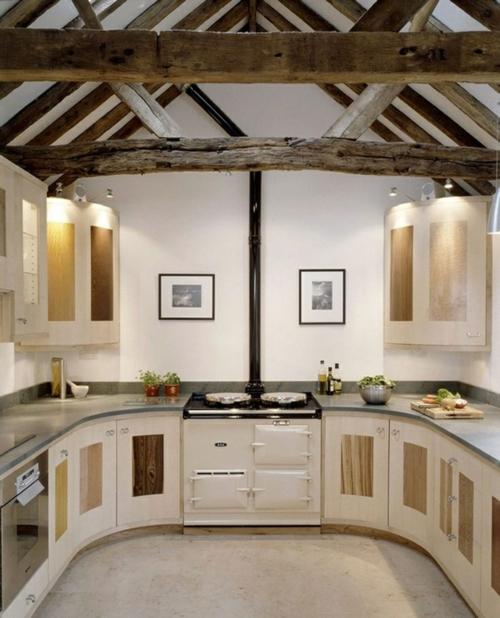 Offene Küchengestaltung: 35 Designideen Für Ihre Moderne