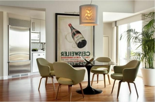 Retro Esstisch Stühle : retro esstisch und st hle ~ Markanthonyermac.com Haus und Dekorationen