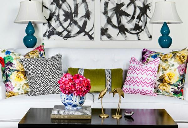 Wiie Sie Ihre Wohnung Verschonern 10 Einfache Tipps Und Tricks