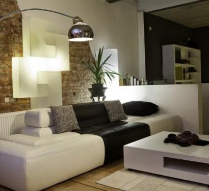 die perfekte wohnzimmer tapete wie sie die richtige farbe aussuchen. Black Bedroom Furniture Sets. Home Design Ideas