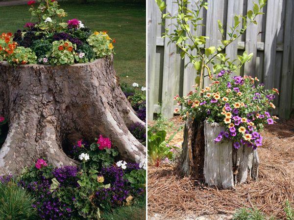 15 bastelideen im garten, die ihnen komfort im sommer anbieten, Garten und bauen