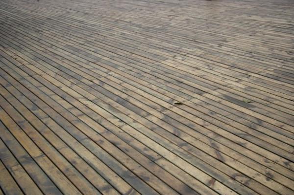 Bodenbelag Massivholz leicht reinigen platten