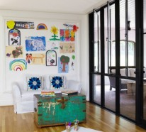 Dekoideen für Frühlingsdeko – 14 Wege, wie Sie Ihr Haus beleben können